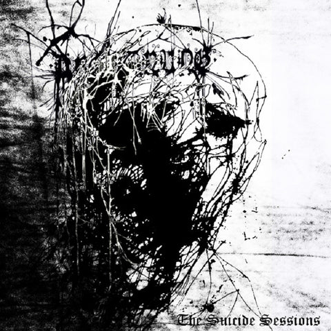 Drohtnung - Suicide Session 2xCD