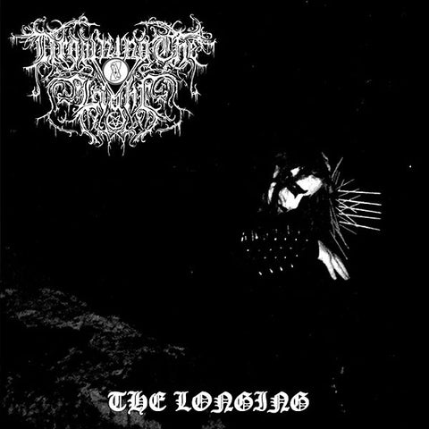 Drowning the light - The Longing CD