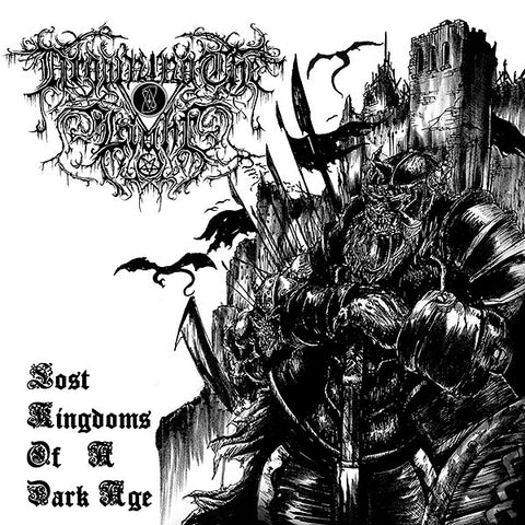 Drowning the Light - Lost Kingdoms of a Dark Age CD