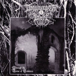Drowning the Light - 'Through the Noose of Existance' CD