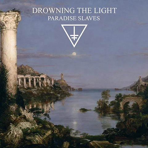 Drowning The Light ‎– Paradise Slaves CD