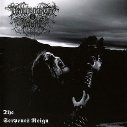 Drowning the Light - The Serpents Reign CD
