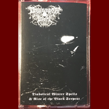 Drowning The Light - Diabolical Winter Spells & Rise Of The Black Serpent Tape