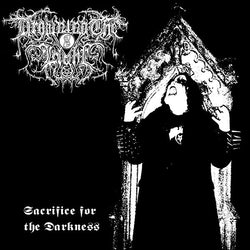 Drowning the Light - Sacrifice for the Darkness CD