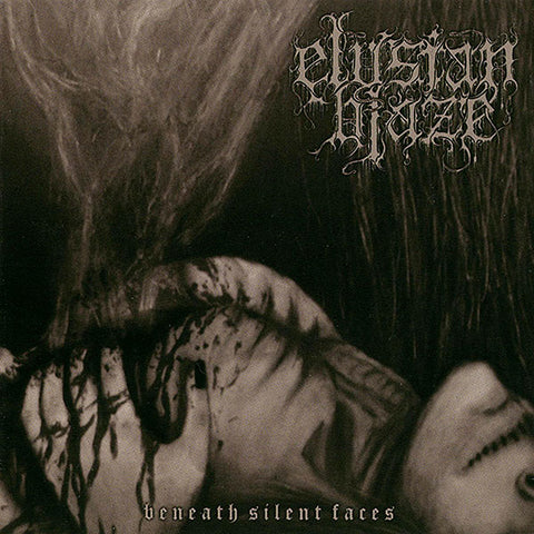 Elysian Blaze - Beneath Silent Faces CD