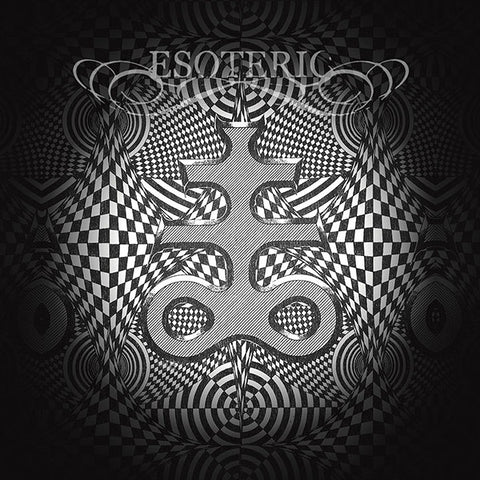 Esoteric – Esoteric Emotions - The Death Of Ignorance Digibook CD