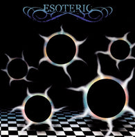 Esoteric  ‎– The Pernicious Enigma 2CD Digibook