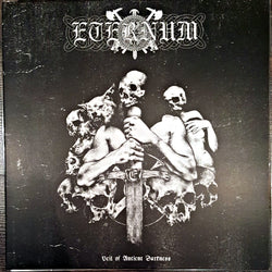 Eternum - Veil of Ancient Darkness LP