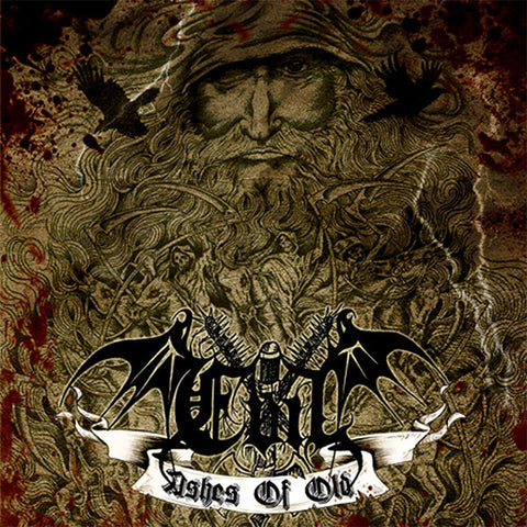 Evil - Ashes of Old CD