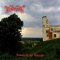 Evilfeast ‎– Invoking The Ancient CD