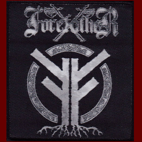 Forefather - Logo Patch