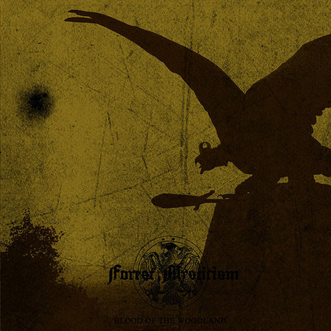 Forest Mysticism - Blood of the Woodland CD