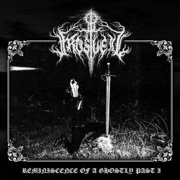 Frostveil - Reminiscence of a Ghostly Past I