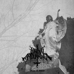 Funeral Mourning - Drown in Solitude CD