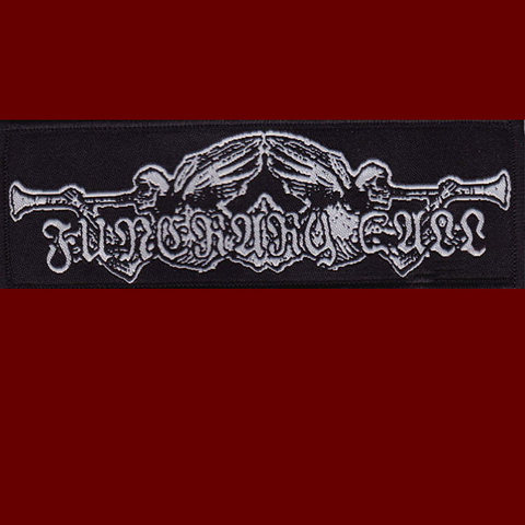 Funerary Call - Logo Patch