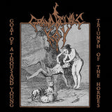 Grand Belial's Key ‎– Goat Of A Thousand Young / Triumph Of The Hordes 2xCD