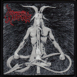 Gospel of the Horns - Ceremonial Conjuration patch