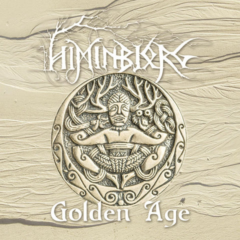 Himinbjorg - Golden Age (New Version) CD