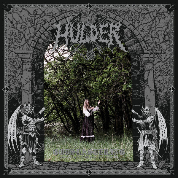 Hulder- Godslastering Hymns of a Forlorn Peasantry CD