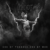 Ichor - God Of Thunder God Of War CD