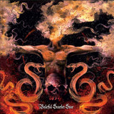 Ignis Gehenna - Baleful Scarlet Star CD