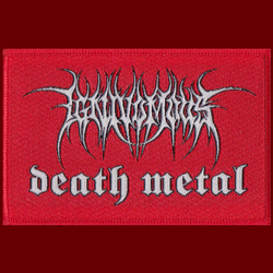 Ignivomous - Death Metal Patch