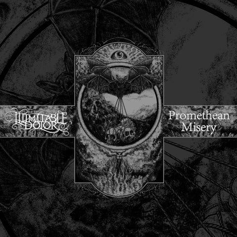 Illimitable Dolor / Promethean Misery - Split CD