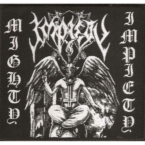 Impiety - Mighty Impiety Patch