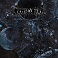Into Coffin ‎– The Majestic Supremacy Of Cosmic Chaos