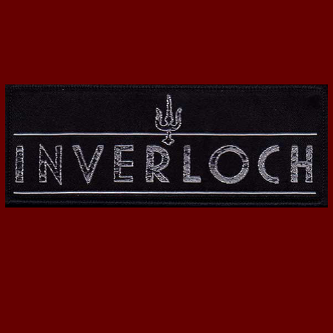 Inverloch - Logo Strip Patch