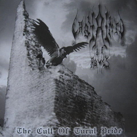 Labyrinth of Abyss - The Cult of Turul Pride CD