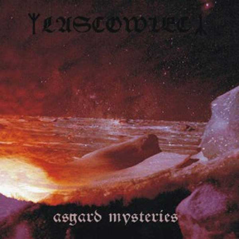 Lascowiec - Asgard Mysteries CD