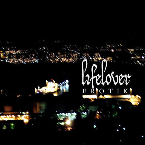 Lifelover – Erotik CD