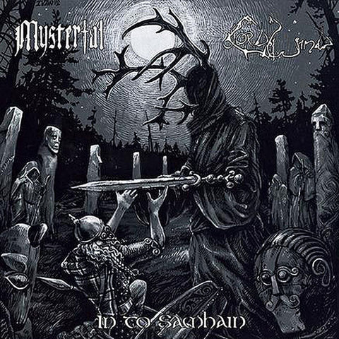 Mysterial / Lord Wind ‎– In To Samhain CD