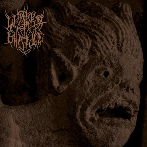Lurker Of Chalice ‎– Lurker Of Chalice CD