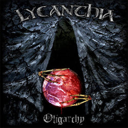 Lycanthia - Oligarchy CD