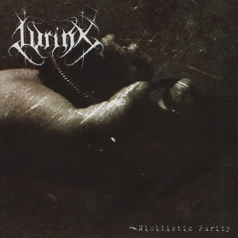Lyrinx - Nihilistic Purity CD