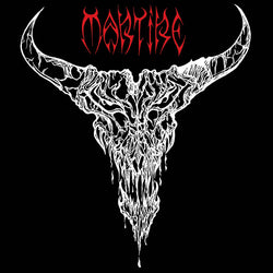 Martire ‎– Brutal Legions Of The Apocalypse LP