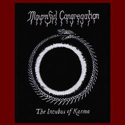 Mournful Congregation - Incubus of Karma Patch