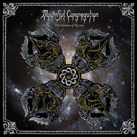 Mournful Congregation ‎– The Incubus Of Karma Digipak CD - Rare Japanese Exclusive