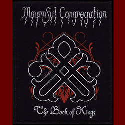 Mournful Congregation - The Book of Kings Patch