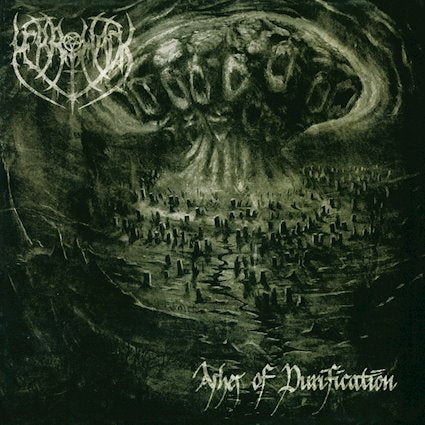 Merrimack - Ashes of Purification CD