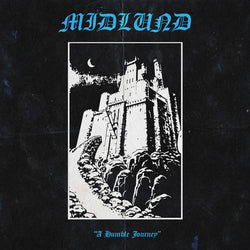 Midlund ‎– A Humble Journey Tape