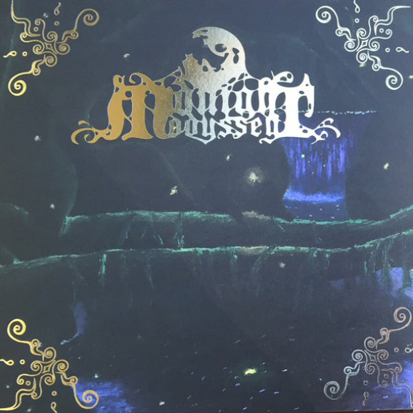 Midnight Odyssey - Forest Mourners - LP