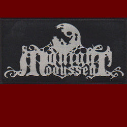 Midnight Odyssey - Logo Patch