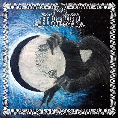 Midnight Odyssey ‎– Silhouettes Of Stars CD