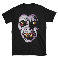 Captain Howdy Design T-shirt
