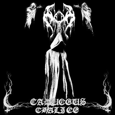 Moon - Caduceus Chalice CD