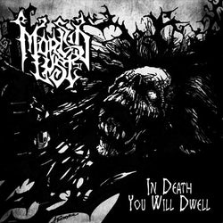 Morbid Lust - In Death You Will Dwell CD