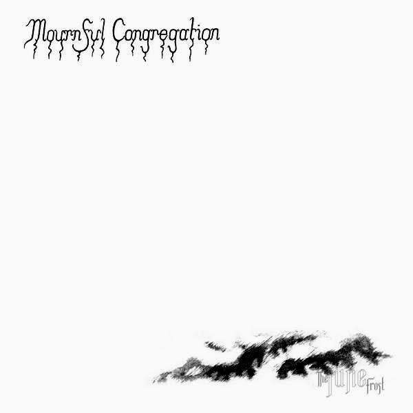 Mournful Congregation – June Frost Tape